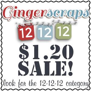 12-12-12 $1.20 SALE!