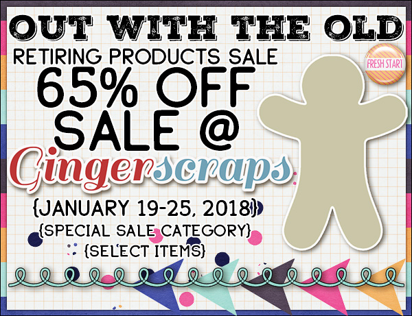 Out With The Old 2018 {Retiring Products} 65% OFF!