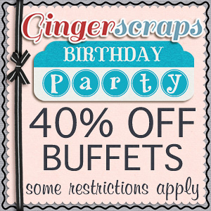 40% off Buffets Sale!