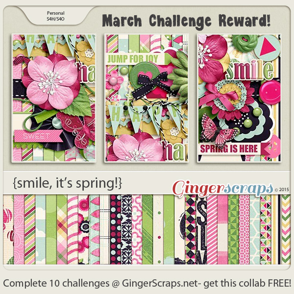 March_2015_Challenge Reward