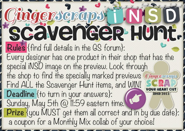 iNSD_ScavengerHunt