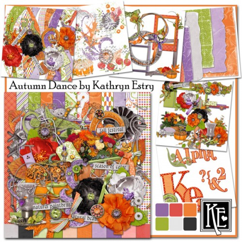 AutumnDance