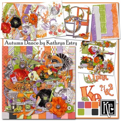 AutumnDance