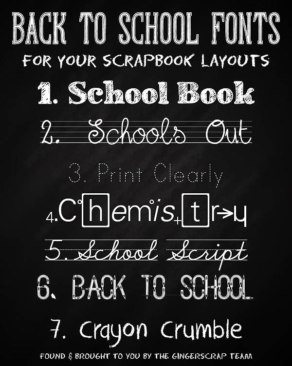 1_back to school fonts