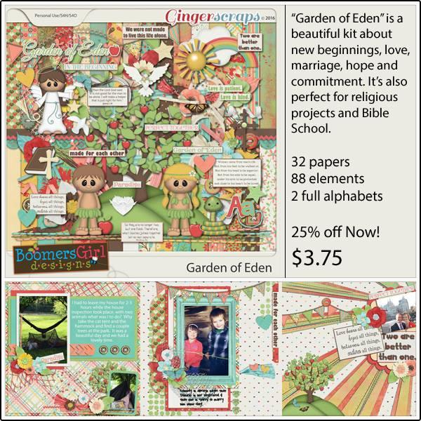 http://store.gingerscraps.net/Garden-of-Eden.html