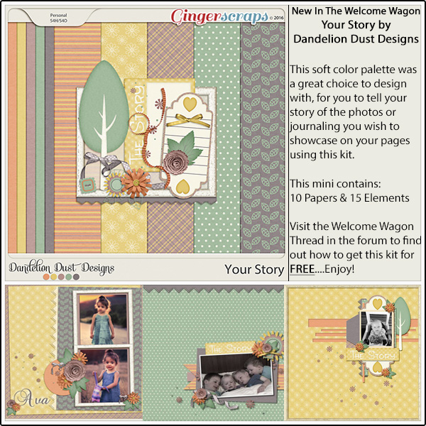 http://store.gingerscraps.net/Your-Story-By-Dandelion-Dust-Designs.html