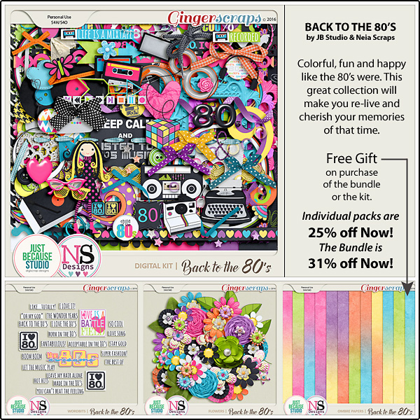 http://store.gingerscraps.net/Back-To-The-80-s-Bundle-and-FWP-by-JB-Studio-and-Neia-Scraps.html Find individual packs at http://store.gingerscraps.net/JB-Studio/