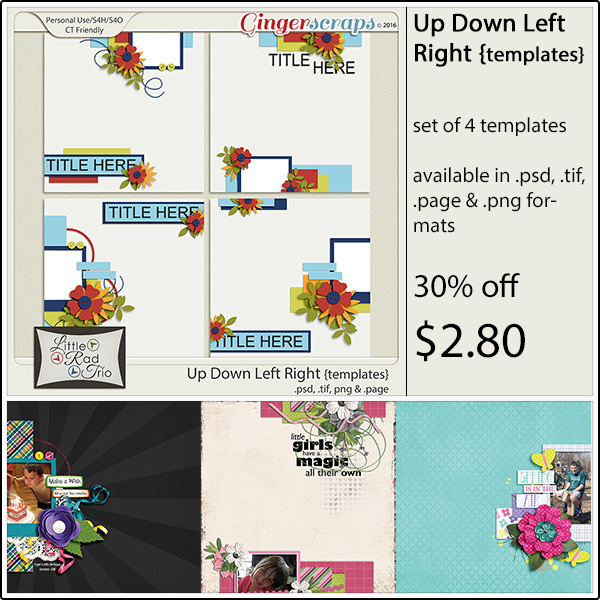 http://store.gingerscraps.net/Up-Down-Left-Right-templates.html