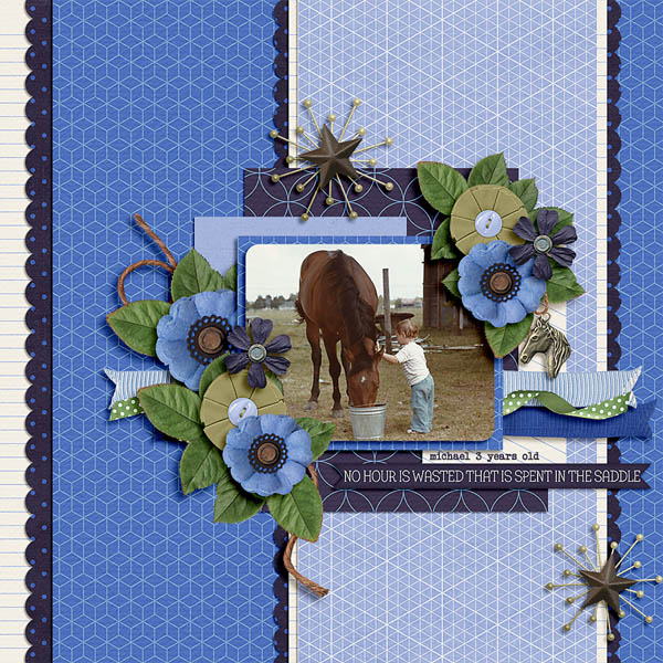Created by weaselwatchr. I love the two-toned background!