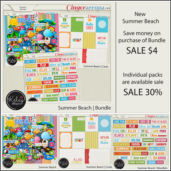 Bundle: http://store.gingerscraps.net/Summer-Beach-Bundle-by-Keley-Designs.html Kit: http://store.gingerscraps.net/Summer-Beach-by-Keley-Designs.html Cards: http://store.gingerscraps.net/Summer-Beach-Journal-Cards-by-Keley-Designs.html Wordbit: http://store.gingerscraps.net/Summer-Beach-Wordbits-by-Keley-Designs.html