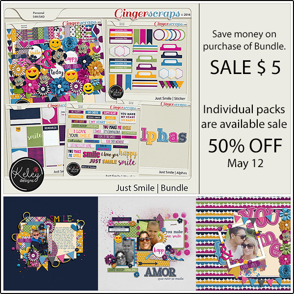 http://store.gingerscraps.net/Just-Smile-Bundle-by-Keley-Designs.html