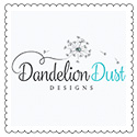 Dandelion Dust Designs Guest CT July-August-September 2017