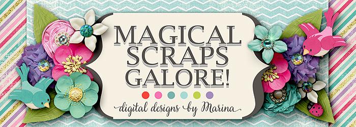 MagicalScrapsGalore