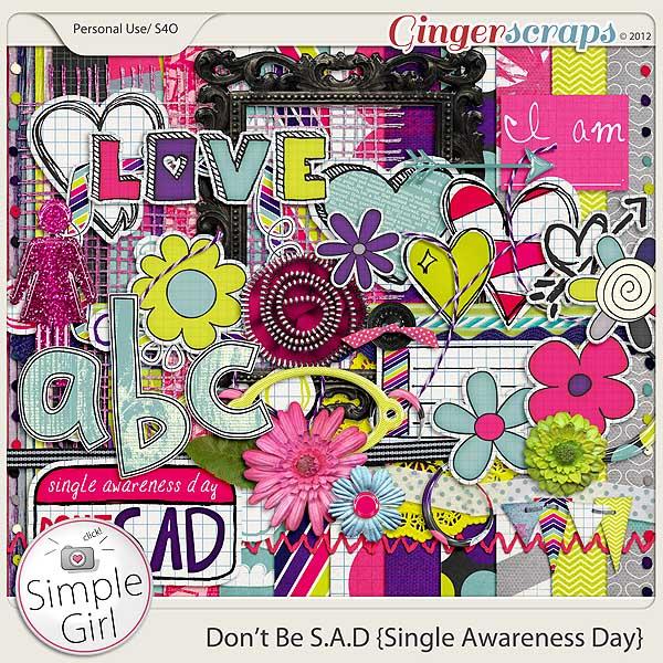 SimpleGirlScraps_DontBeSad_previewGS600