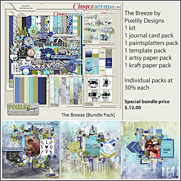Bundle : https://store.gingerscraps.net/The-Breeze-Bundle-Pack.html Kit : https://store.gingerscraps.net/The-Breeze-Kit.html Paper : https://store.gingerscraps.net/The-Breeze-Paper-Pack.html Artsy Paper : https://store.gingerscraps.net/The-Breeze-Artsy-Paper-Pack.html Journal Card : https://store.gingerscraps.net/The-Breeze-Journal-Card-Pack.html Template : https://store.gingerscraps.net/The-Breeze-Template-Pack.html Paintsplatters : https://store.gingerscraps.net/The-Breeze-Paintsplatters-Pack.html Kraft Paper : https://store.gingerscraps.net/The-Breeze-Kraft-Paper-Pack.html