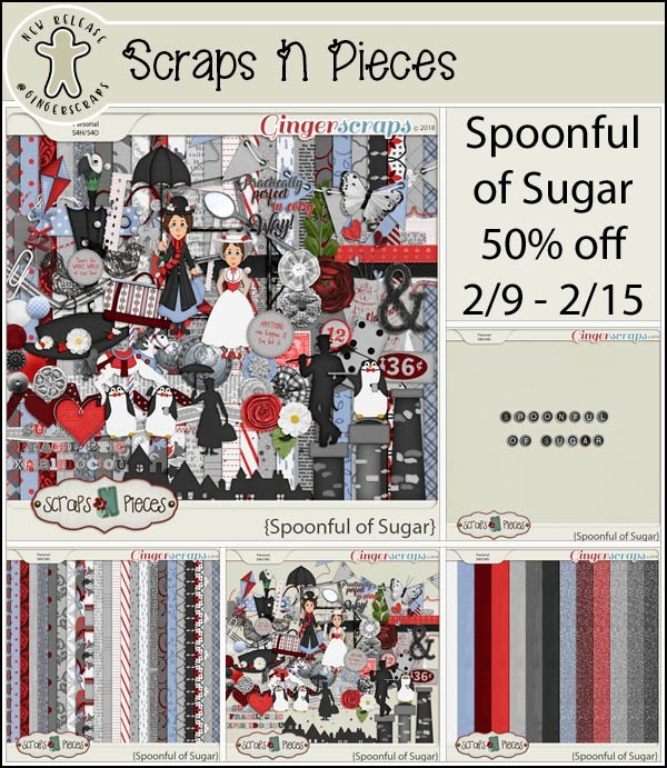 scraps