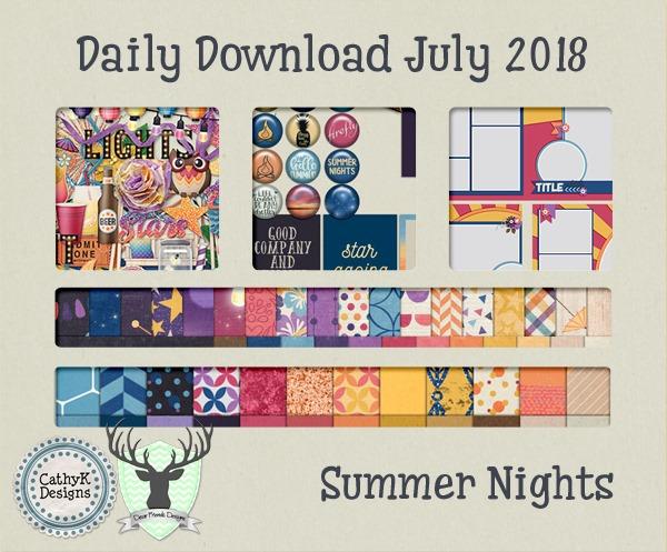 DD: July 24