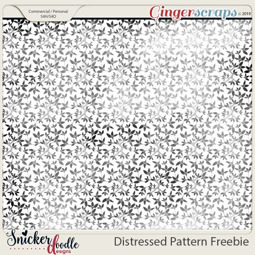 Distressed Pattern Freebie Snickerdoodle Designs