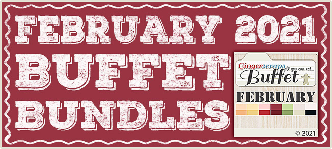 Fresh Baked: February 1, 2021, a New Designer, NEW Free With Purchase, Monthly Mix, and More