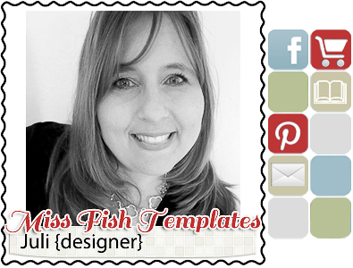 Designer Spotlight: Miss Fish